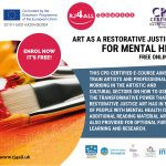 Protected: Art as a restorative justice tool for mental health Spanish