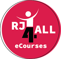 RJ4ALL E-learning courses