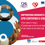Empowering migrants and refugees: Employment, IT and settlement