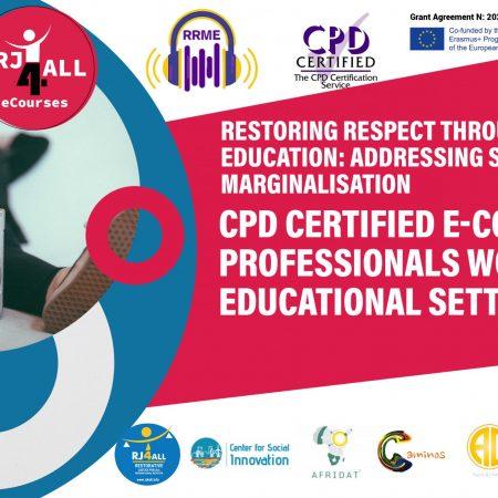 Restoring Respect through Music Education: Addressing social marginalisation