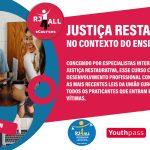 Justiça Restaurativa no contexto do Ensino Superior